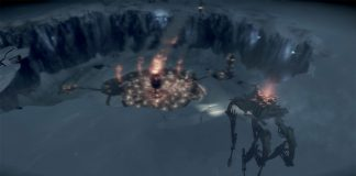 how to activate abilities in frostpunk