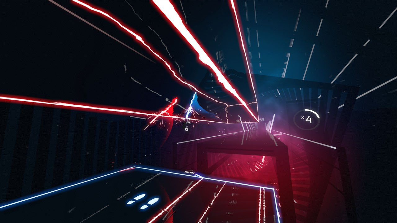 Beat Saber Mods Allow Working Custom Songs - PwrDown