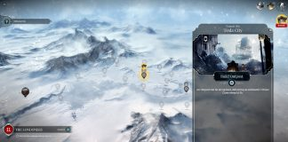 how to create an outpost frostpunk