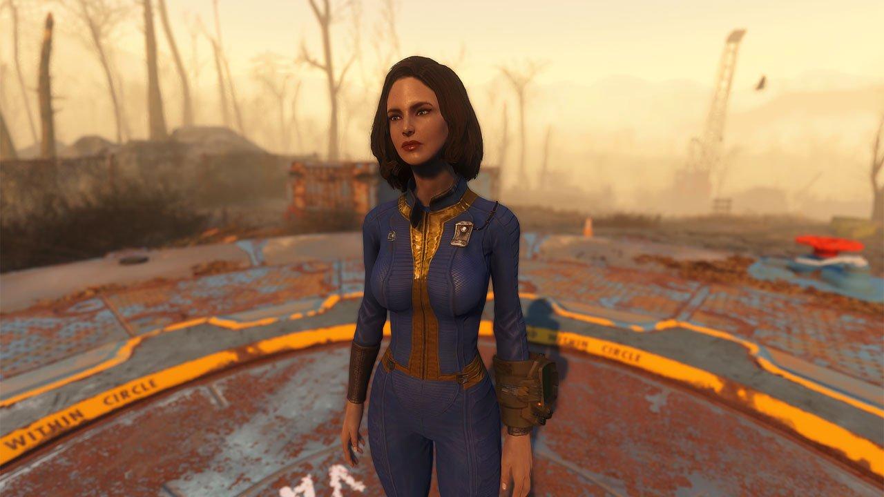 Fallout 4 adult mod
