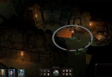 how to change the interface in pillars of eternity 2 pc ps4 xbox one