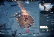 how to make houses warm in frostpunk and increase temperature