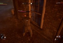 how to stun in vampyr