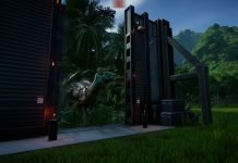 How to tranqulize and put dinosaurs to sleep in jurassic world