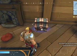 realm royale how to play ranked