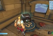 how to use xbox one controller realm royale