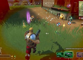 how to unlock chicken skins realm royale