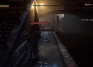 how to get ammo from containers vampyr