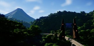 how to play sandbox mode jurassic world evolution