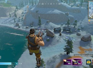 realm royale weapons list and guide