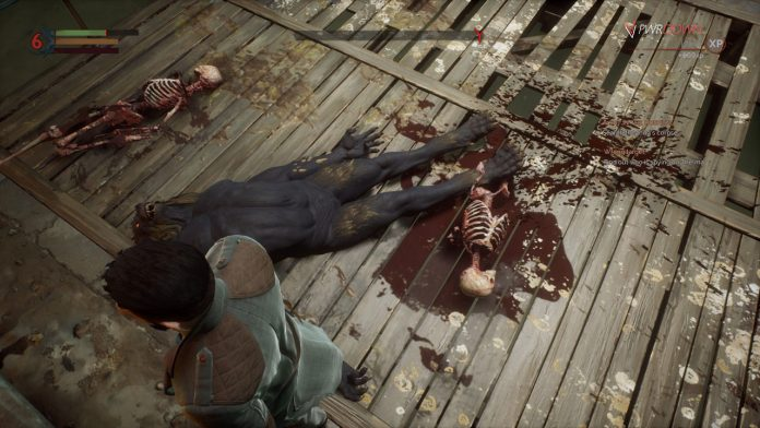 how to kill the sewer beast vampyr