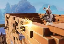 levelling up quick in fortnite