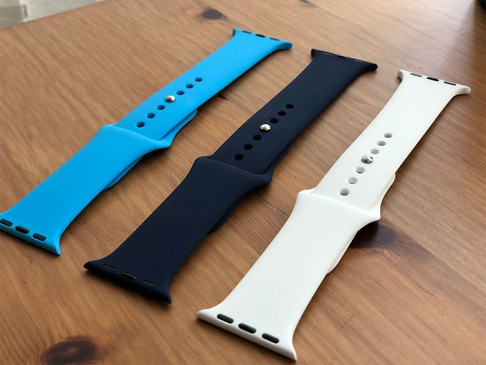 chinese apple watch straps fake sports strap