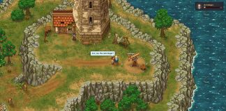 how to find the astrologer in graveyard keeper