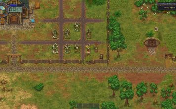 how to fix graves in graveyard keeper