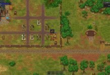 how to make wooden graveyard fences