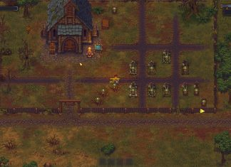 graveyard keeper list of controls