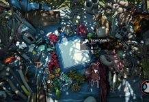 the forest how to enable the console