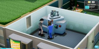 how to fire staff in two point hospital