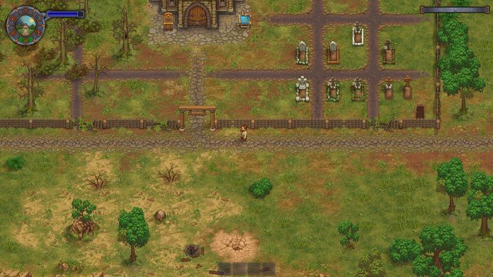 graveyard keeper quest log