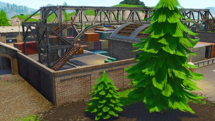 How to change the Fortnite resolution