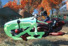 best vehicle mods fallout 4