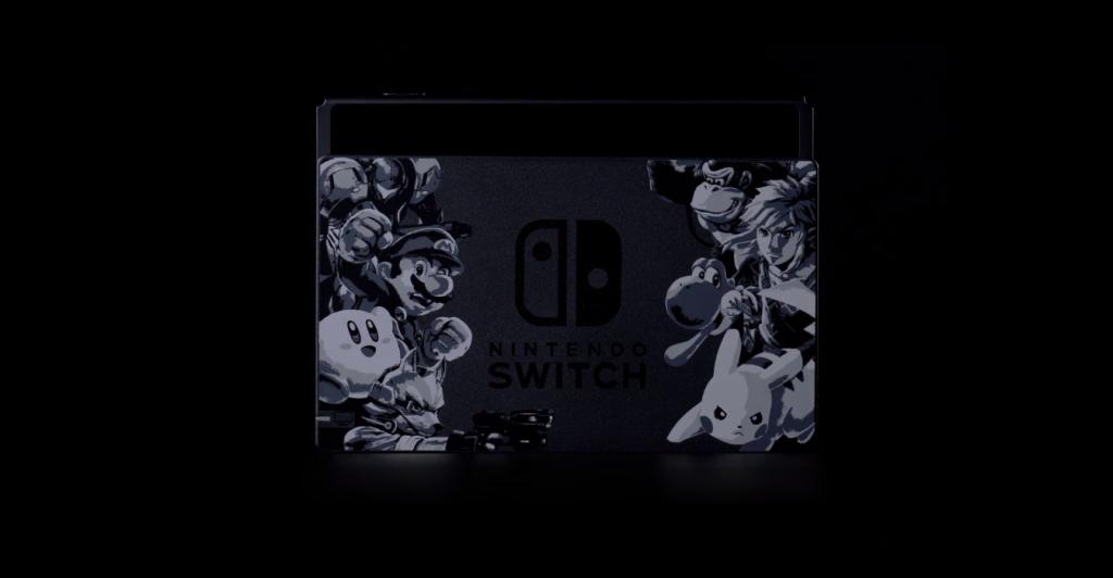 Nintendo Direct Summary