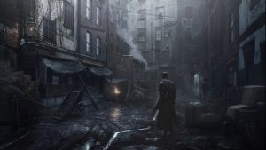 The Order 1886 London