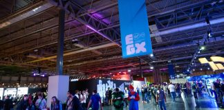• Best Games to Get Your Hands on at EGX 2018