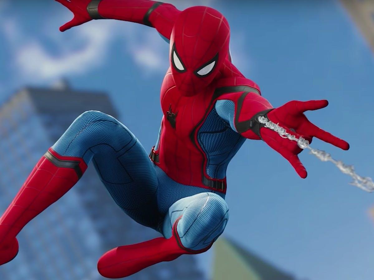 Stark Suit