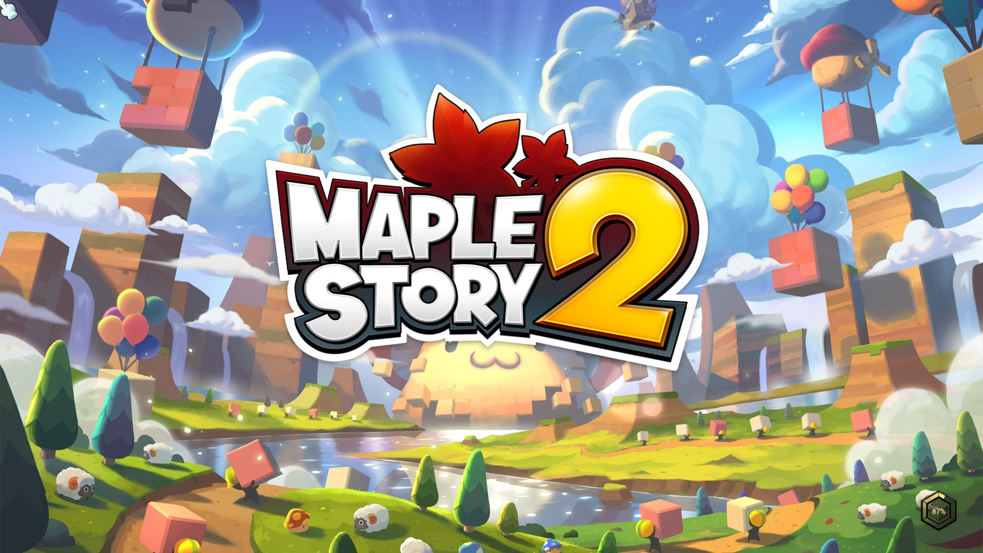 how to change maplestory resolution