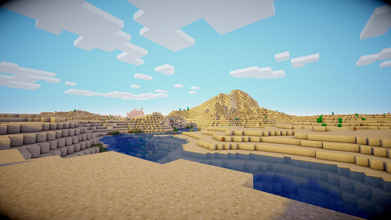 Top 10 Best Minecraft Seeds for 1 14 in November 2018 - PwrDown