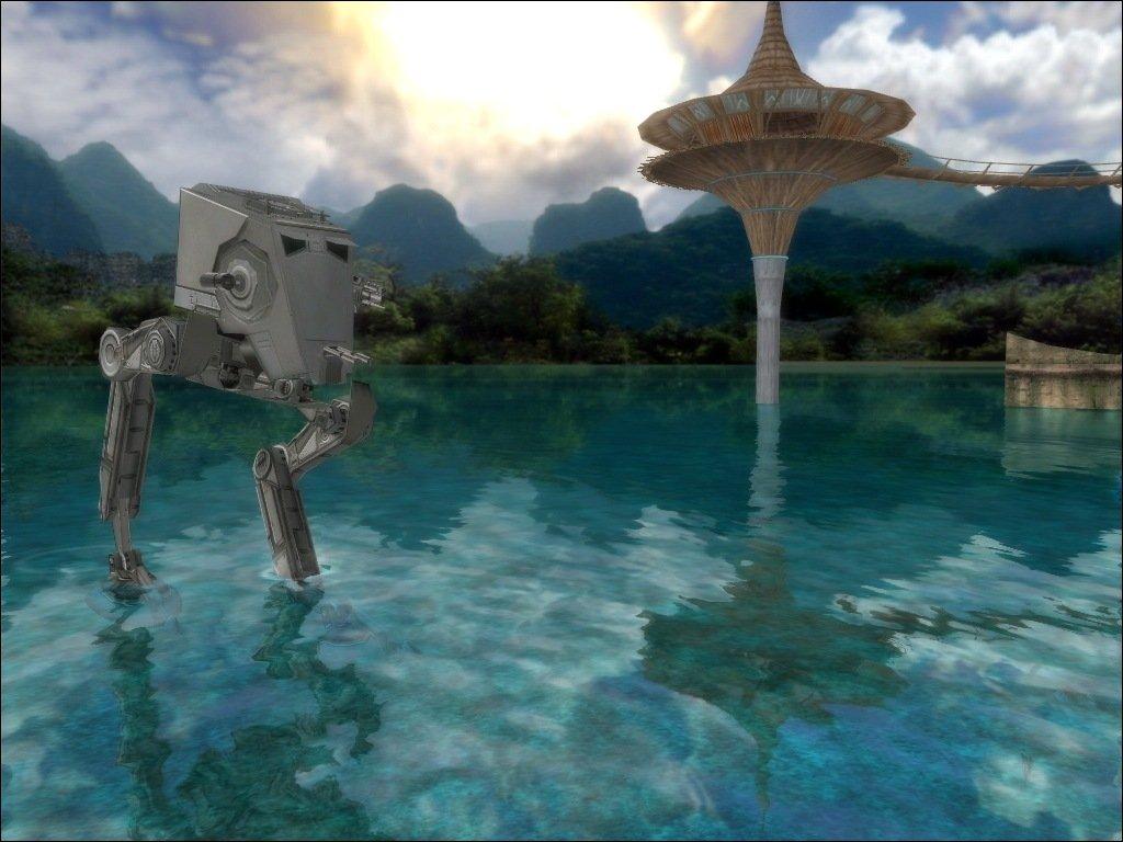 Best Star Wars Battlefront II Mods of All Time - PwrDown