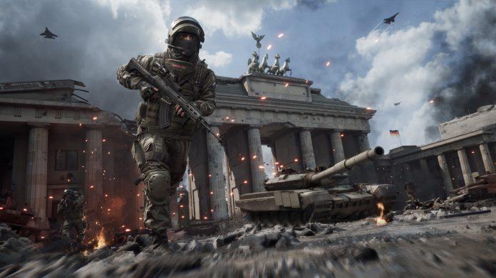 default settings controls world war 3