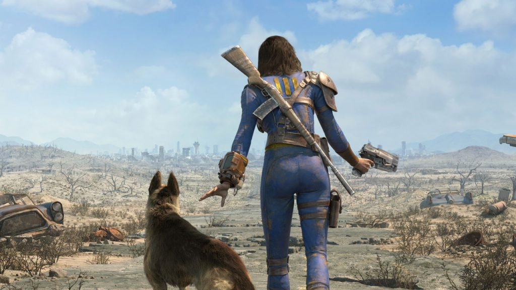 Best Fallout 4 Mods for Settlements & Building for Xbox One in 2019
