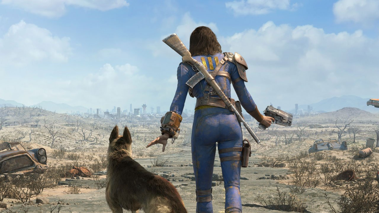 Download Heavy Dog Armor Fallout 4 Images