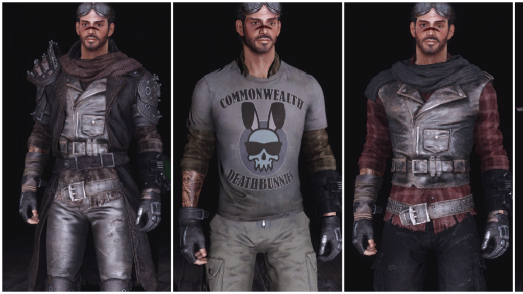 eli's armor compendium