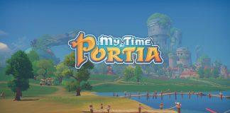 My Time in Portia Guide