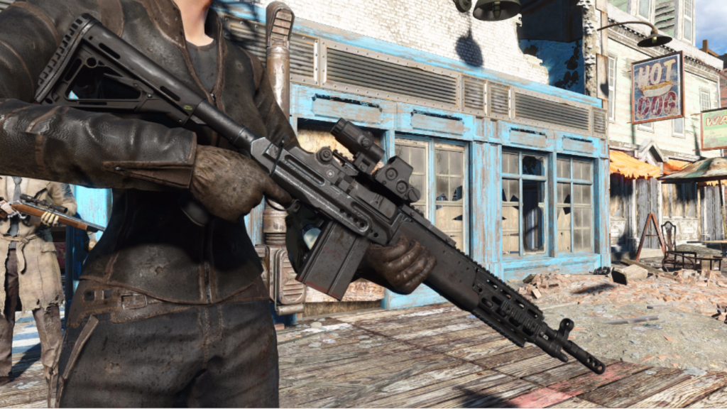 Best Fallout 4 Weapon Mods for Xbox One in 2019 - PwrDown