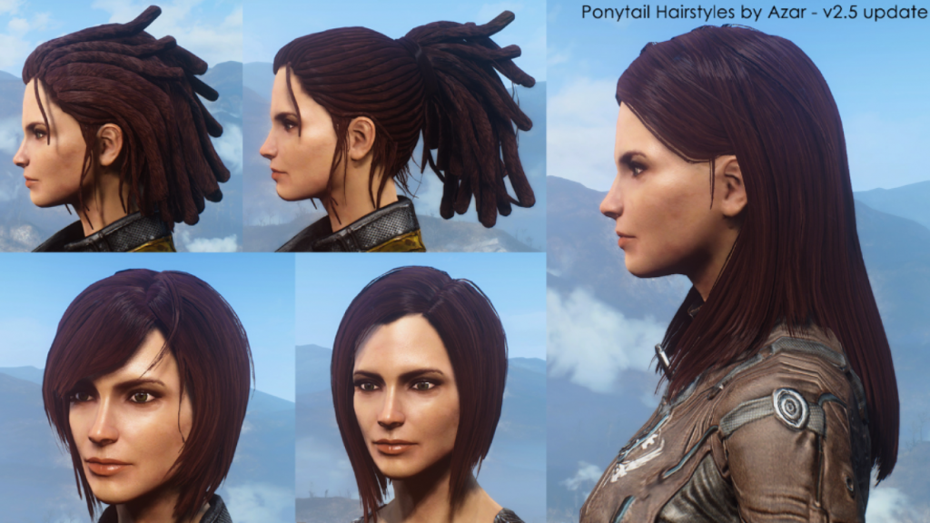 Best Fallout 4 Character & Beauty Mods for Xbox One in 2019