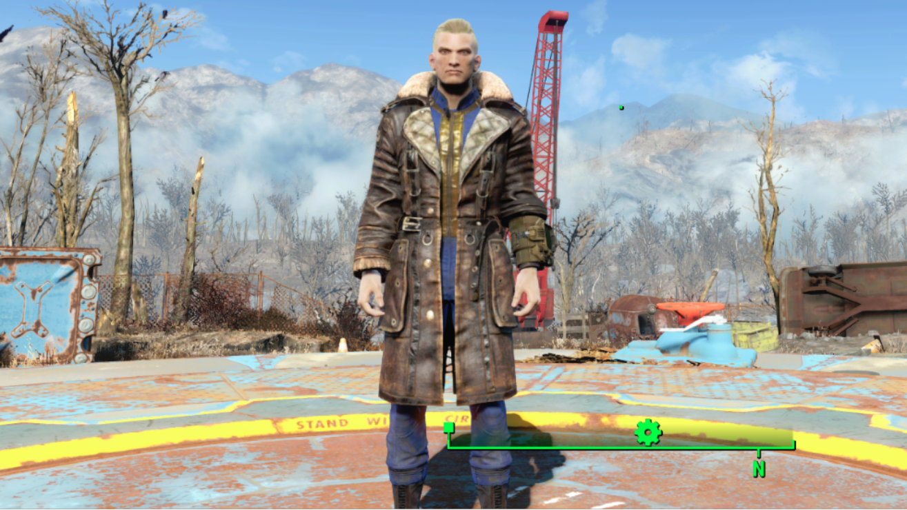Best Fallout 4 Armor Mods for PS4 in 2019 - PwrDown
