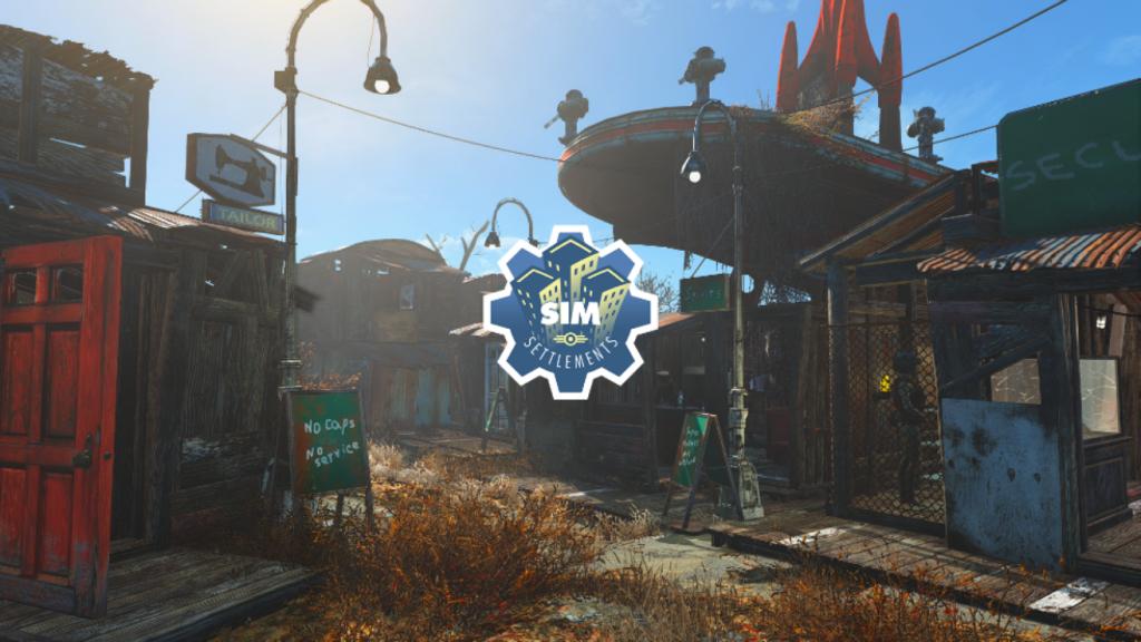 sim settlements