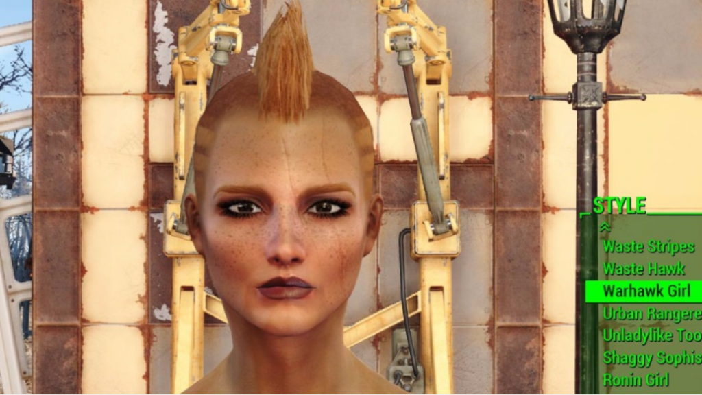 Best Fallout 4 Character & Beauty Mods for Xbox One in 2019 - PwrDown