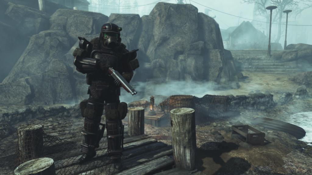 legendary recon marine armor