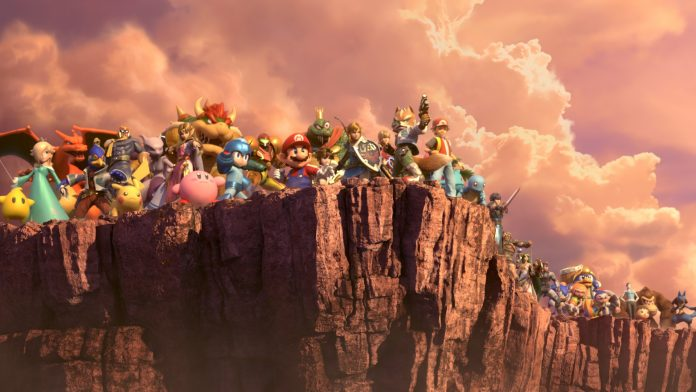 Super Smash Bros. Ultimate: List of Summon Only Spirits