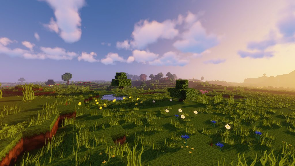 Best Minecraft Seeds for 1 14 in June 2019 - PwrDown