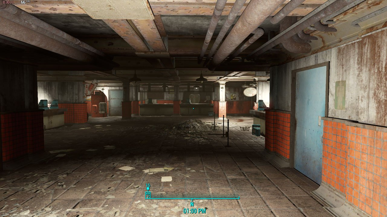Best Fallout 4 Performance Mods for Increasing FPS & Making
