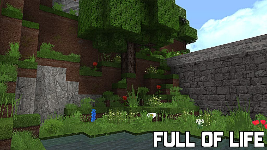 Best Most Popular Minecraft 1 14 Texture And Resource Packs Pwrdown