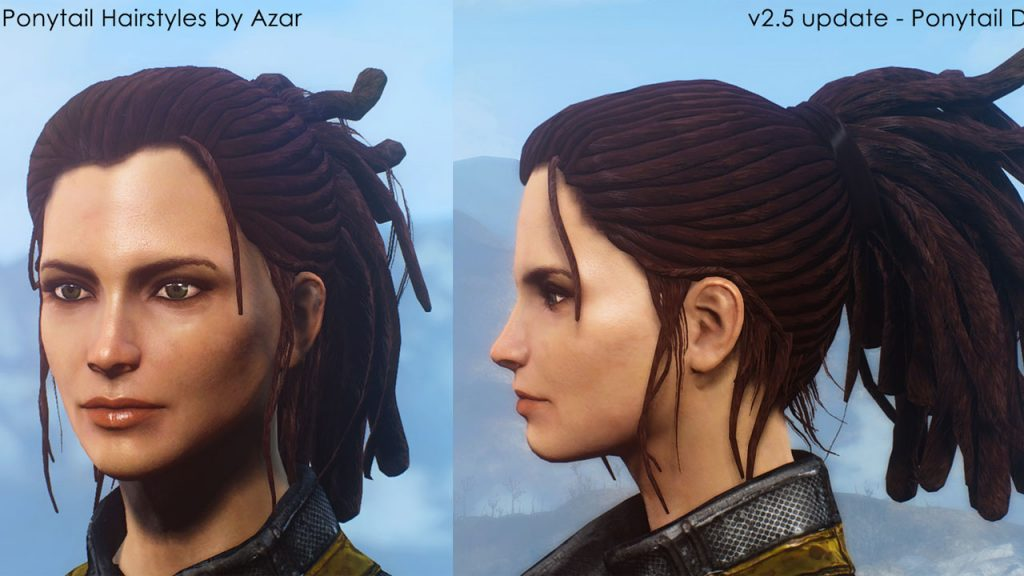 Best Fallout 4 Character & Beauty Mods in 2019 - PwrDown
