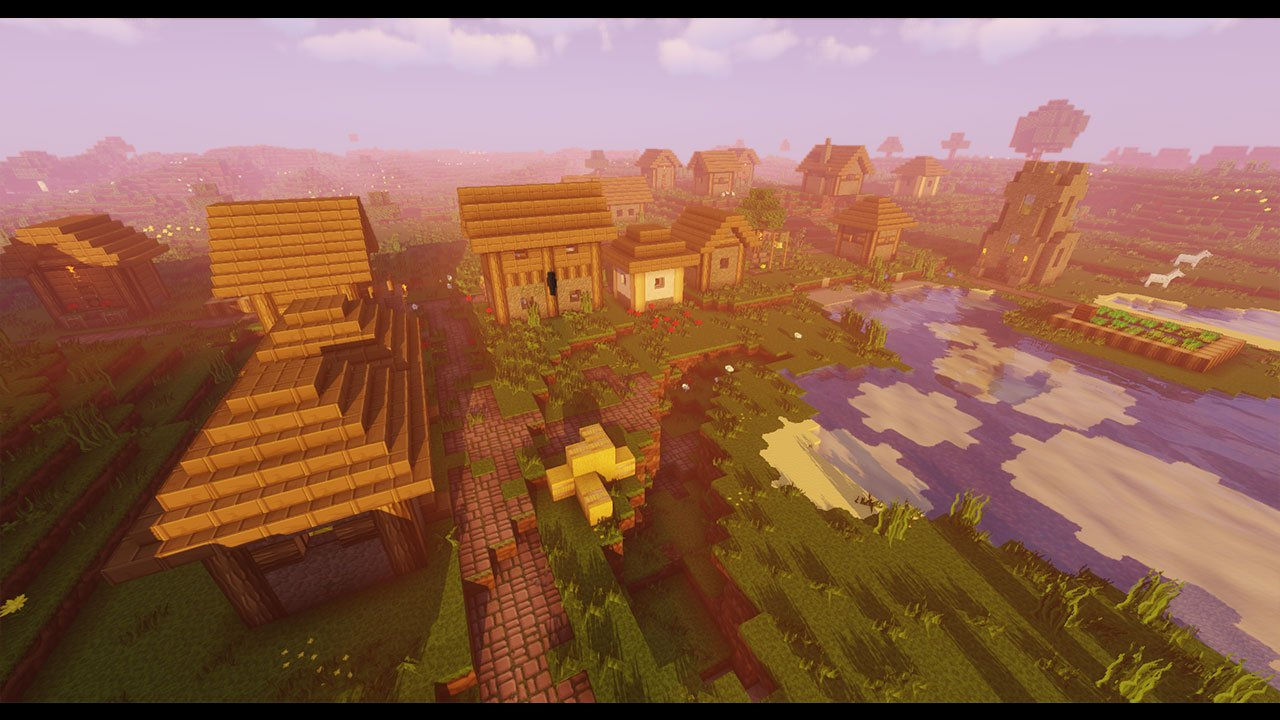 Top 10 Best Minecraft 1144 Seeds For September 2019 Pwrdown